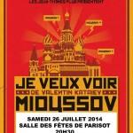 Je veux voir Moussov (c)
