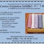 Lautrec Atelier Sashiko (c) Atelier Tokiko