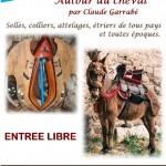 Lautrec Exposition : Autour du cheval (c) Claude Garrabé