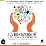 Lautrec Exposition : La biodiversité (c) Café Plùm