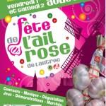 Lautrec Fête de l'ail rose 2014 (c) lautrec.fr