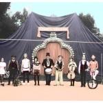 Le Cirque Lontan (c) Lontan