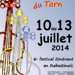 Les moments musicaux du Tarn (c) Association