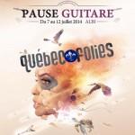 Pase Guitare 2014 - Quebecofolies (c)