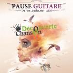 Pause Guitare 2014 - Scène Découverte (c)