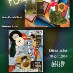 Castres Exposition (c) l'Atelier d'Art 81