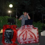 DJ Foo Jays (c) Le grand chêne