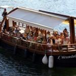 Gaillac apero en bateau (c) gaillac visit