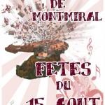 Grande fête de Castelnau de Montmiral (c) comité des fêtes