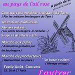 Lautrec Fête du pain (c) lautrec.fr