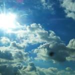 Beaux ciels, joie et sentiments (c) Marie-Paule Burrus
