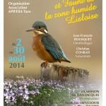 Lisle-sur-Tarn Exposition photographique (c) Comité APIFERA TARN