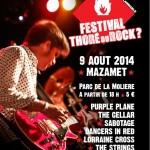 Mazamet festival