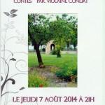 Monastères et Jardins (c) Office de Tourisme de Lavaur
