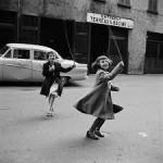 A la recherche de Vivian Maier (c) Association Le Cinq