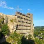 Château de Penne (c) SARL La Plume et le Roc