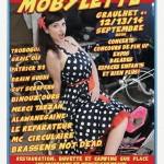 Graulhet fête d'la mobylette (c) association le frog&rock