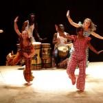 Lavaur Cours de danse africaine (c) Association Ebenbao