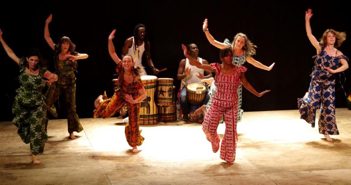 Lavaur Cours De Danse Africaine Dans Ton Tarn