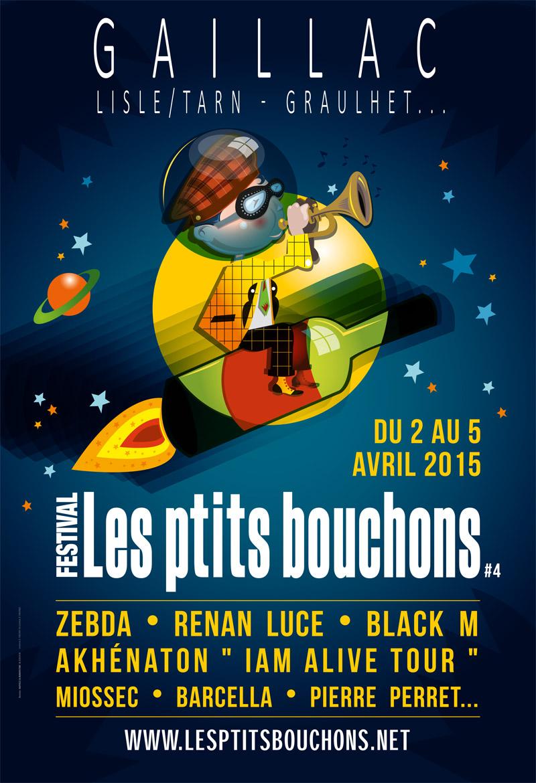 Les Ptits Bouchons 2015