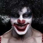 Vigilance vis a vis des clowns agressifs / © Katrina Brown - Fotolia