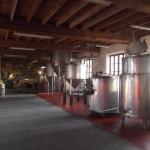 Brassin public - Fête de la Science 2014 (c) Brasserie des Vignes