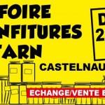 Castelnau-de-Lévis Foire aux confitures (c) Association Fait Maison