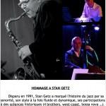 Castres jazz-session - hommage a stan getz (c) Hôtel renaissance / Jazz Club 81