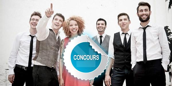 Gagnez des places pour le concert des Buttshakers / Concours DTT