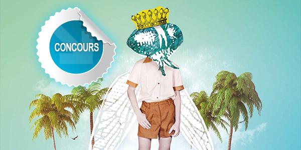 Gagnez votre place pour le spectacle Sa majesté des mouches à Cap Découverte, Concours DTT