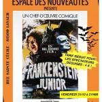 Frankenstein Junior, Séance Spéciale Hallowen (c) Cinéma de Lavaur