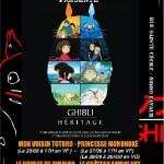 Ghibli Héritage : Le voyage de Chihiro (c) Cinéma de Lavaur