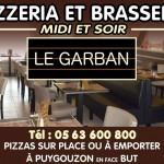 Karaoke avec Karalain (c) Restaurant-Pizzéria LE GARBAN