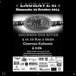 Lagrave courses des rives (c) rives du tarn running