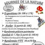 Les Cammazes journee de la nature (c) Office de Tourisme