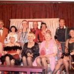 Les joyeux Maraussanais (c) Comite des Fêtes de Lugan