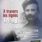 Albi Exposition (c) Archives départementales du Tarn