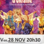 Ballets et danses d'Ukraine (c) Association