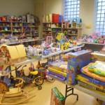 Bourse aux jouets (c) Ludothèque la Marelle