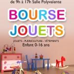 Bourse aux Jouets-Vêtements-Puériculture (c) Assosciation des Parents d'élèves