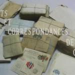 Carnets et correspondances de guerres (c) Médiathèque municipale de Mazamet