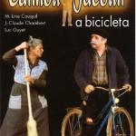 Catinou et Jacouta a bicicleta (c) Atelier 81