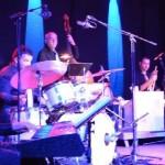 Concert Jazz (c) Espace Apollo