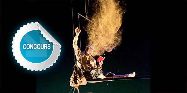 Gagnez des places pour le spectacle Histoire du Soldat à Albi - Concours DTT