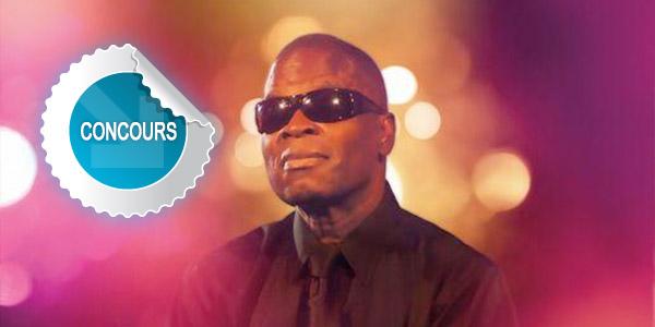 Gagnez des places pour le concert de Maceo Parker à Cap Découverte - Concours DTT