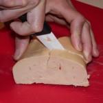 Cours de cuisine spécial foie gras (c) Gastronomie Conseil
