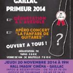 Election du Gaillac primeur (c) Gaillac visit