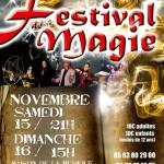 Le Garric festival de magie (c)