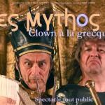 Les Mythos (c) clownspourderire.org
