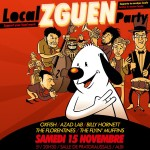 Loca Zguen Party (c) Pollux Association
